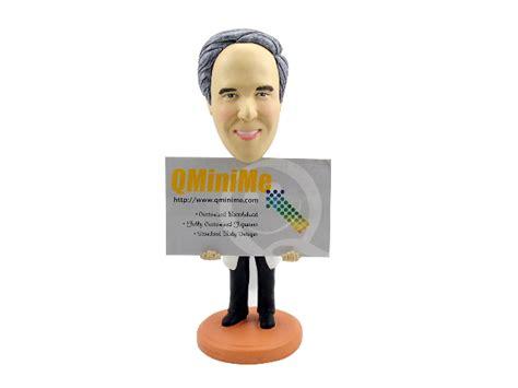 bobblehead holder professional cardholder bobblehead