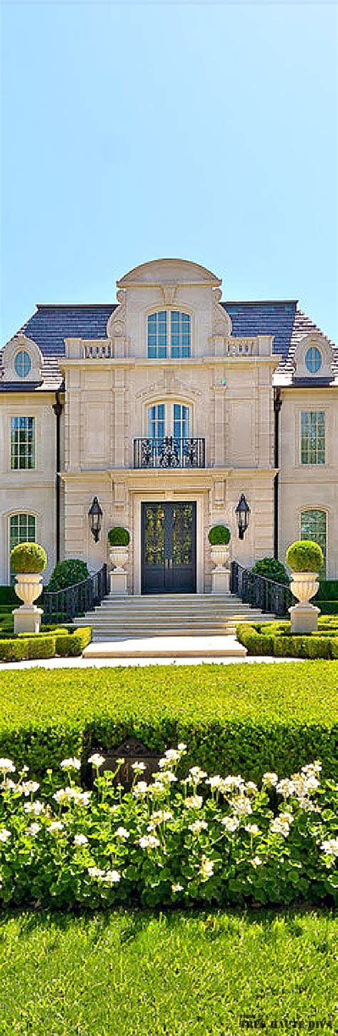 french chateau style homes the garden you need french chateau style residential