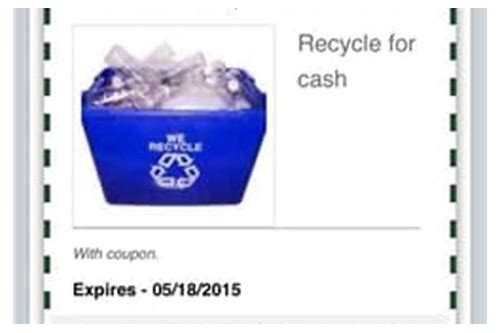 american recycling el cajon coupon