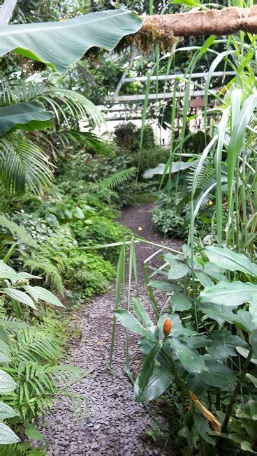 Treborth Botanic Garden October 2016 Archives Talent