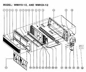 mini split wiring diagram electrical schematic