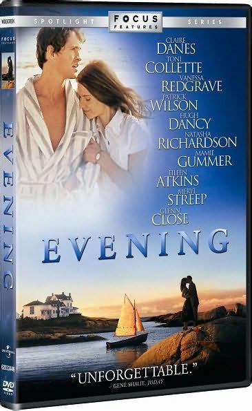 claire danes vanessa redgrave movie evening by lajos koltai claire danes toni collette