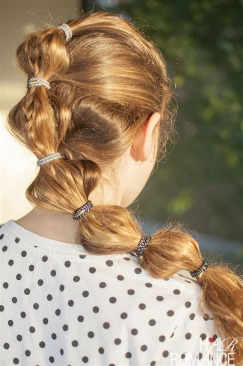 5 back to school hairstyles easy quick unique heatless 65 quick and easy back to school hairstyles for 2017