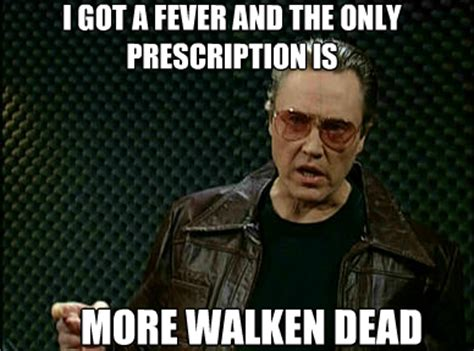 New Walking Dead Memes - nerdgasm fitness everything walking dead