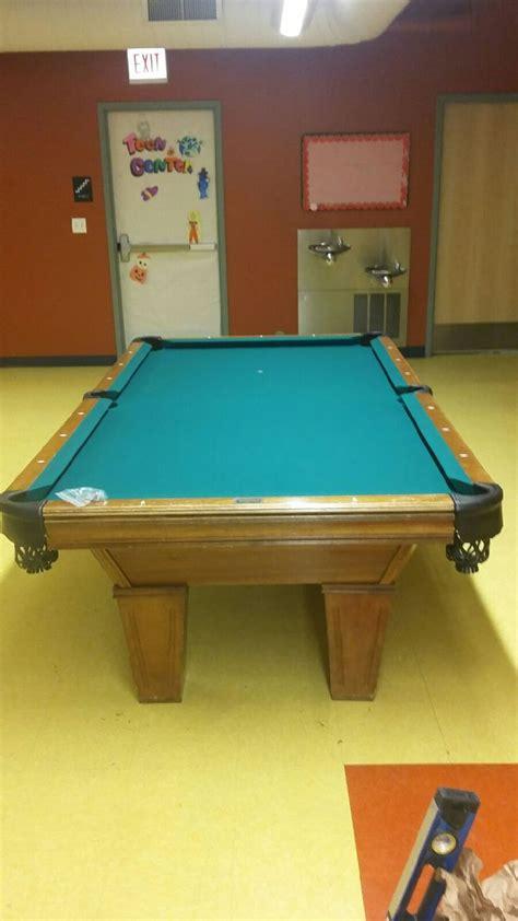 Live 88 5 Office Football Pool Pin By D Jaburek Billiards Pool Table Moving On Pool