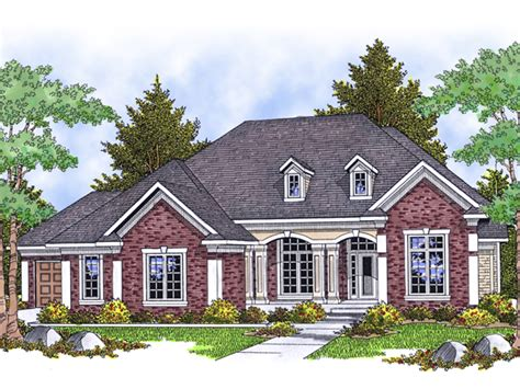 luxury ranch house plans rafferty luxury ranch home plan 051s 0068 house plans