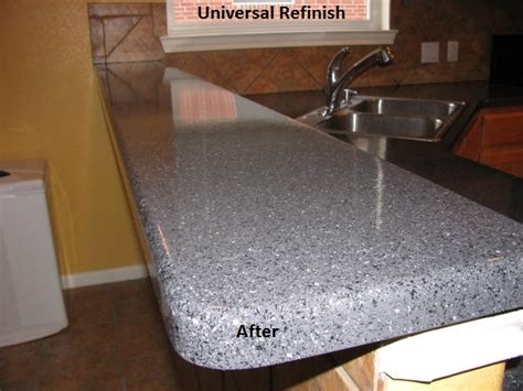 refinish kitchen countertop photo universal refinish