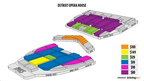 detroit opera house seating map shen yun in detroit february 5 8 2015 at detroit