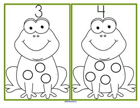 frog pattern for kindergarten 464 best thema kikker images on pinterest