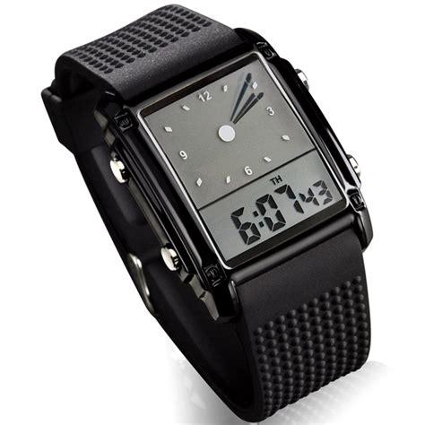 Jam Tangan Guess 107 D skmei jam tangan trendy digital analog pria 0814g