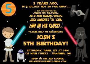 star wars birthday party invitations gangcraft net
