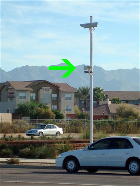 photos of speed cameras in scottsdale, az by fpichon | poi