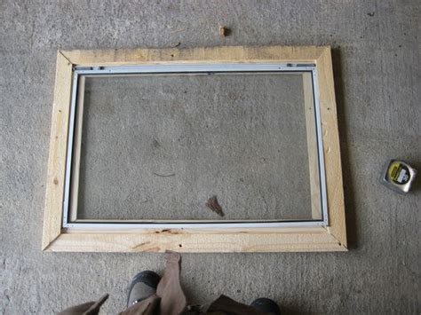 make window how to build a playhouse with wooden pallets step by step