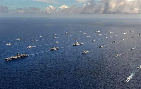 united states  pushing  war  china