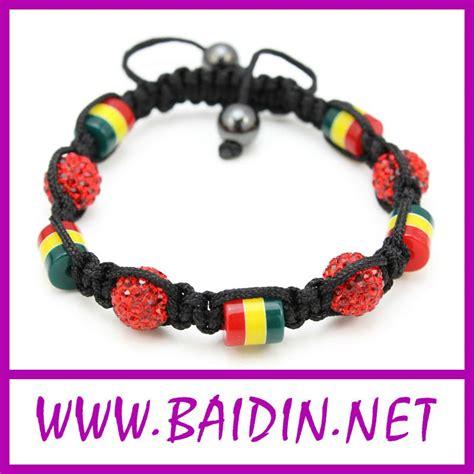 rasta colors meaning rojo colores significa shamballa rasta dise 241 o pulseras y