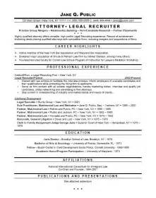 Resume Sample Law by Resume Format Legal Resume Format Samples