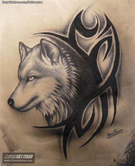 Imagenes Tatuajes De Lobos | imagenes de tatuajes de lobos imagui