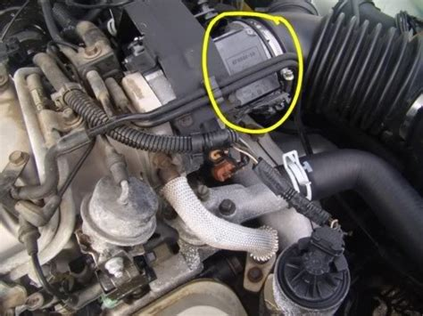 2000 nissan altima catalytic converterimpala ss seat covers pontiac grand prix questions mass air flow maf sensor