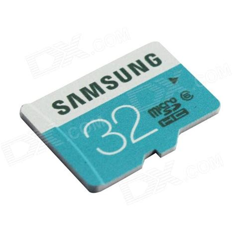 genuine samsung mb mpbgb cn micro sd tf memory card 32gb class 6 free shipping dealextreme