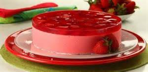 aprenda a fazer uma torta de mousse de morango receitas