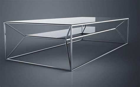 Console Coffee Table - collection tribeca roche bobois 2009 design sacha lakic