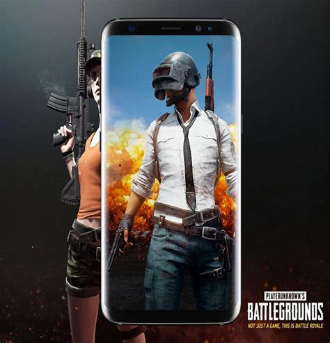 pubg wallpaper   android apk