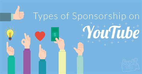 Ey Mba Sponsorship by 9 Types Of Sponsorships For Influencer Marketing