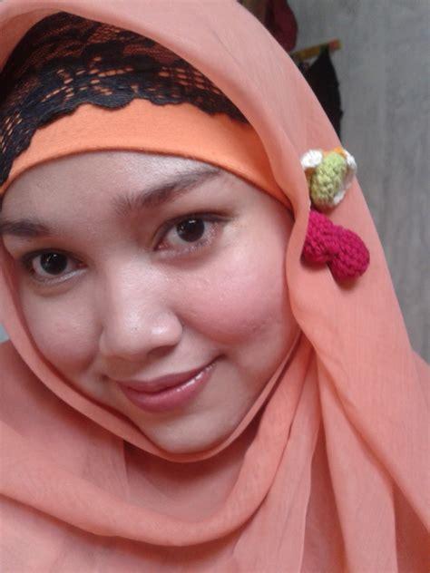 Lipstik Sariayu Imut dandan cantik tanpa menor
