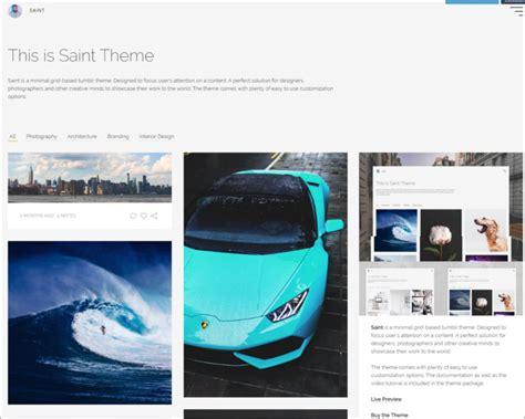 theme tumblr voices 51 free tumblr themes free premium templates