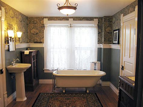Victorian Bathroom Designs | victorian bathroom design ideas pictures tips from hgtv