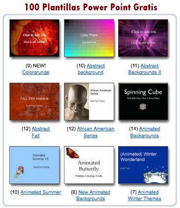 powerpoint 2007 templates unique templates para powerpoint gratis