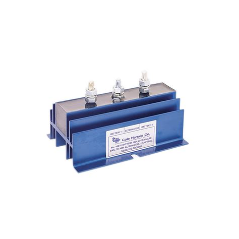 battery switching diode 48070 diode battery isolators series battery isolators from battery management littelfuse