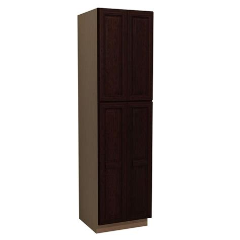 utility cabinet for kitchen pantry utility kitchen cabinets cabinets cabinet hardware the home depot