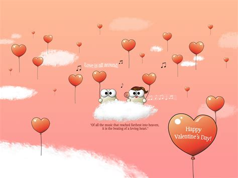 valentines day free free valentine s day powerpoint backgrounds