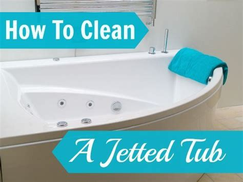 how to clean bathtub with bleach best 25 clean jetted tub ideas that you will like on