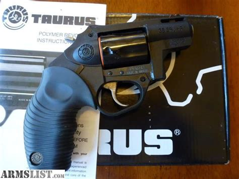 taurus model 85 poly protector guns pistols taurus pistols armslist for sale taurus model 85 protector poly 38 special