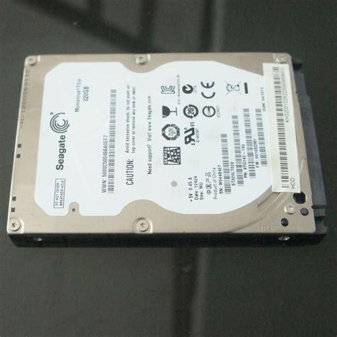 Harga Hardisk Laptop Merk Hp hdd laptop 320gb merk seagate bekas jual beli laptop