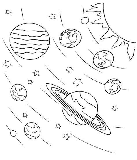 uzay temali boyama sayfalari en guezel uzay boyamalari