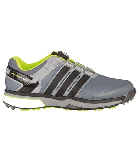 adidas mens adipower boost boa golf shoes 2015 golfonline