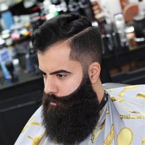black men wear real full beard remy hair full beard 60 full beard styles with and without