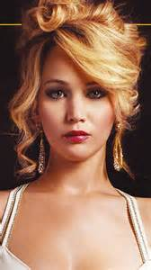 american 70 s hairstyles for jennifer lawrence in american hustle love love love the
