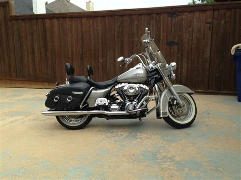 2007 Harley Davidson Road King Classic For Sale by 2007 Flhrc Harley Davidson Road King Classic For Sale On