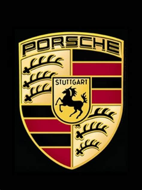 Porsche Logo Font by Porsche Logo Logo 22