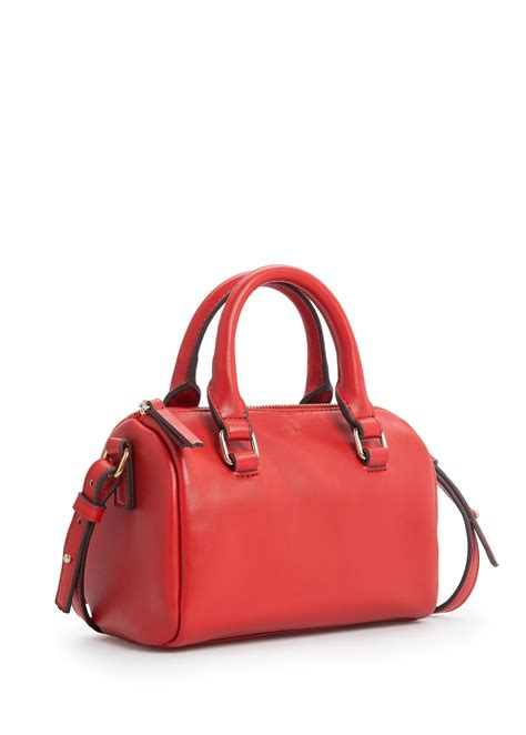 Mango Bag Kode Mng Bag 102 lyst mango small bowling bag in