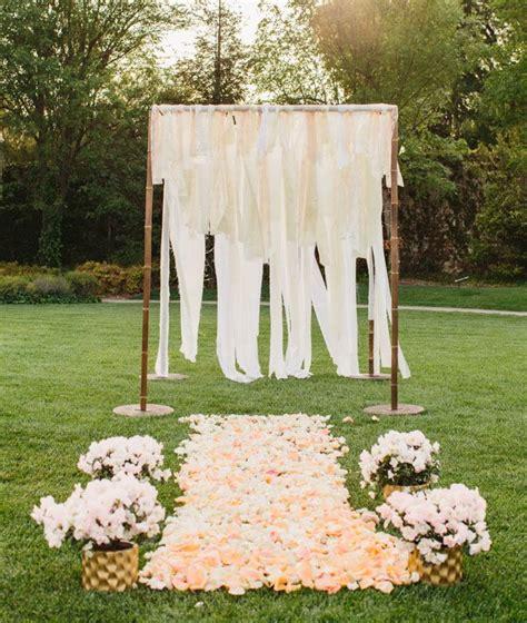 small backyard weddings on a budget best 25 small backyard weddings ideas on pinterest renewing vows ideas backyards