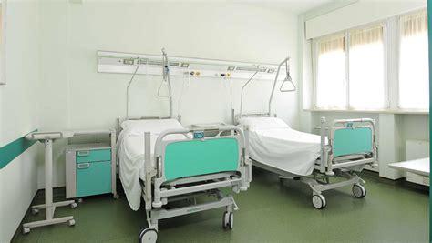 ricovero ospedaliero clinica citt 224 di parma