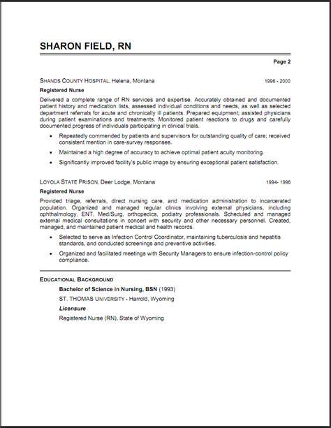 Resume Summary Examples Resume Badak
