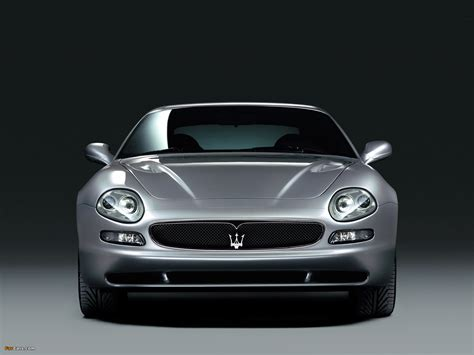 Images Of Maserati by Images Of Maserati 3200 Gt 1998 2001 1600x1200