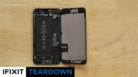 iphone 7 plus teardown
