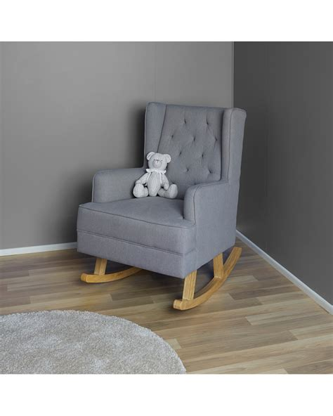 Comfortable Rocking Chair For Nursing by Sew Can Do Craftshare Begins With Laminated Cotton